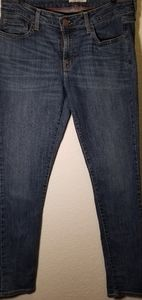 Tommy hilfiger size 8 gently used jeans